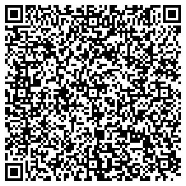 QR-код с контактной информацией организации Преображенскнефть