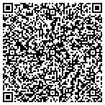QR-код с контактной информацией организации Азбука аренды