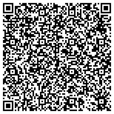 QR-код с контактной информацией организации Уфа-Инвест