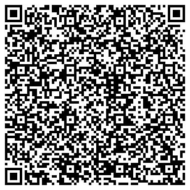 QR-код с контактной информацией организации Спиридон