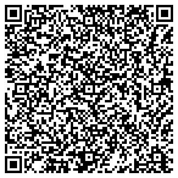 QR-код с контактной информацией организации Аренд Арендович