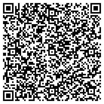 QR-код с контактной информацией организации IQcomputers
