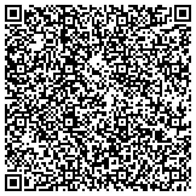 QR-код с контактной информацией организации ФЕДЕРАЛЬНАЯ МИГРАЦИОННАЯ СЛУЖБА РОССИИ ПО МО