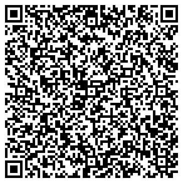 QR-код с контактной информацией организации Территориальный пункт № 3 пос. Коммунарка