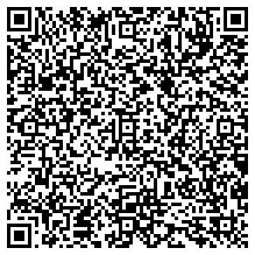 QR-код с контактной информацией организации Территориальный пункт г. Московский