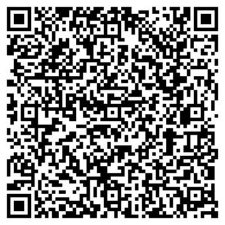 QR-код с контактной информацией организации ТЭТРА ЛТД, ООО