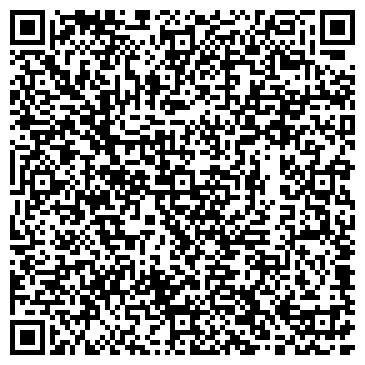 QR-код с контактной информацией организации Indesit