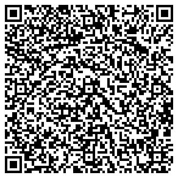 QR-код с контактной информацией организации ООО «ПЕТОН»