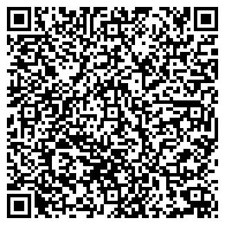 QR-код с контактной информацией организации ОАО ПАРК