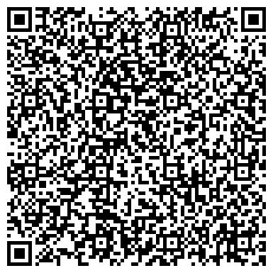 QR-код с контактной информацией организации ООО Изопринт