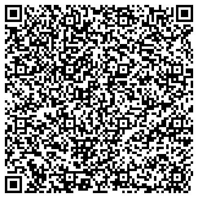 QR-код с контактной информацией организации Красноярская центральная районная больница