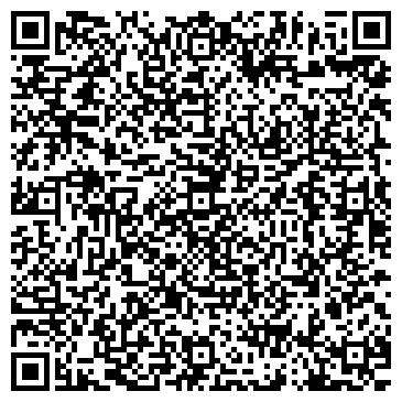 QR-код с контактной информацией организации Детская библиотека №141