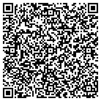 QR-код с контактной информацией организации ХАРЬКОВСКИЙ НТК, ОАО