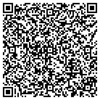 QR-код с контактной информацией организации УКРХИМЭНЕРГО, ОАО