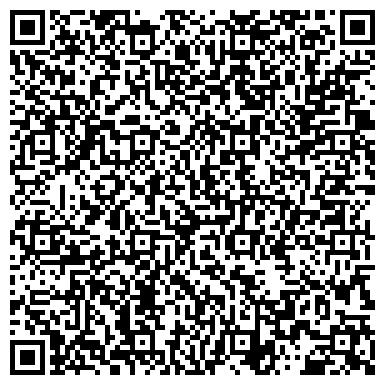 QR-код с контактной информацией организации СЕРЕДИНО-БУДСКИЙ ЗАВОД МЕТАЛЛУРГИЧЕСКОГО ОБОРУДОВАНИЯ, ОАО