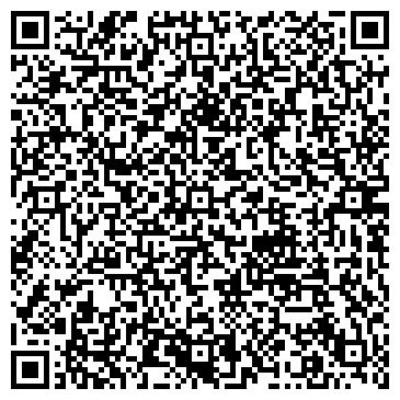 QR-код с контактной информацией организации BUNGE, САРАТСКИЙ ФИЛИАЛ ДЧП ПИИ САМТРЕЙД