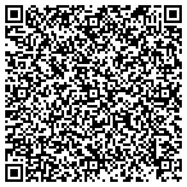 QR-код с контактной информацией организации СОСНИЦКИЙ ХЛЕБОКОМБИНАТ РАЙПОТРЕБСОЗА