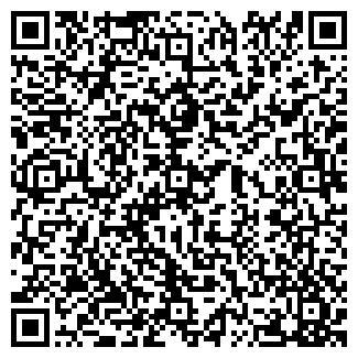 QR-код с контактной информацией организации ЧЕРЕДА, ЧП