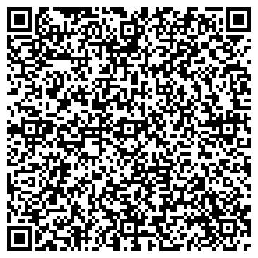 QR-код с контактной информацией организации ЦЕНТРАЛЬНАЯ ГОРОДСКАЯ БИБЛИОТЕКА ИМ.Т.Г.ШЕВЧЕНКО