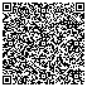QR-код с контактной информацией организации БИБЛИОТЕКА, ФИЛИАЛ N1