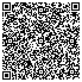 QR-код с контактной информацией организации ВЕРСТАТОТЕХМАШ, ОАО