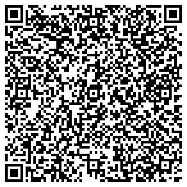 QR-код с контактной информацией организации Эгида-Центр