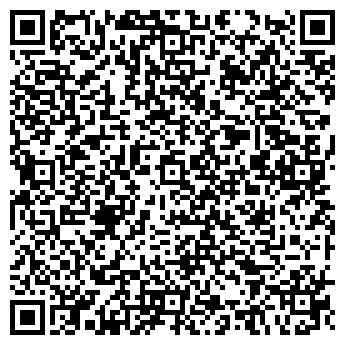 QR-код с контактной информацией организации ПРОЗЕРПИНА, ЧП