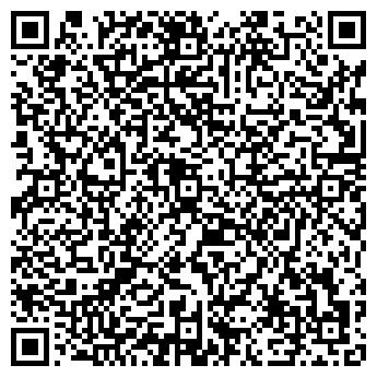 QR-код с контактной информацией организации АВТОТЕХСЕРВИС, АОЗТ