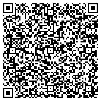 QR-код с контактной информацией организации ГАРДЕЦКИЙ Б.В., СПД ФЛ