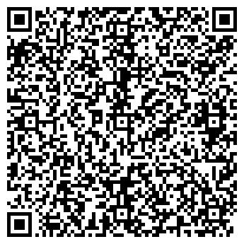 QR-код с контактной информацией организации ТЕРКУРИЙ-2, ООО