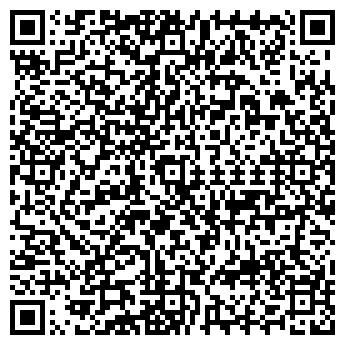 QR-код с контактной информацией организации АРЕЛЬ, МАЛОЕ ПКП