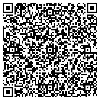 QR-код с контактной информацией организации АСТОН, ИЗДАТЕЛЬСТВО, МП