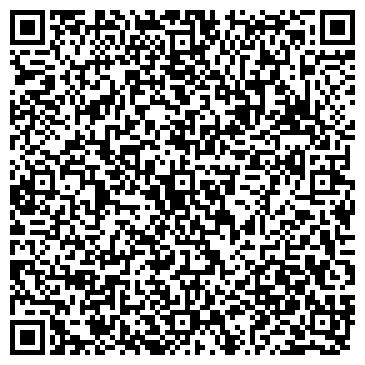 QR-код с контактной информацией организации ОАО Промышленная энергетика