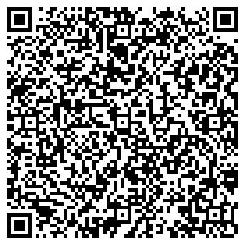 QR-код с контактной информацией организации ТЕРНОФАРМ, ОАО