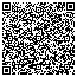 QR-код с контактной информацией организации ЛАД, ООО
