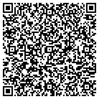 QR-код с контактной информацией организации Академический Центр