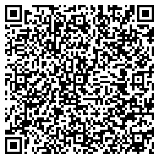 QR-код с контактной информацией организации САТВА, ЗАО