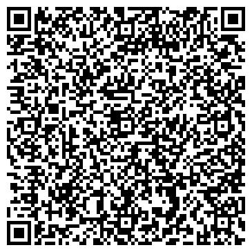 QR-код с контактной информацией организации ТРОСТЯНЕЦКИЙ ХЛЕБОКОМБИНАТ РАЙПОТРЕБСОЮЗА