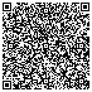 QR-код с контактной информацией организации ПОСТУП, ПРОИЗВОДСТВЕННО-КОММЕРЧЕСКАЯ ЧФ