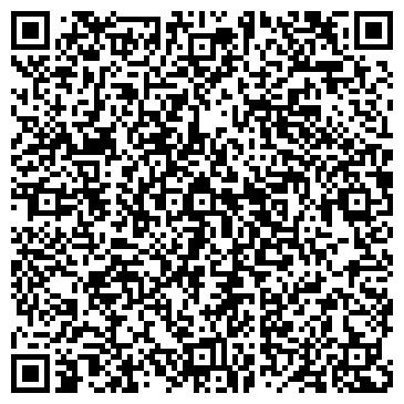 QR-код с контактной информацией организации ХУСТСКАЯ РАЙОННАЯ ГОСАДМИНИСТРАЦИЯ