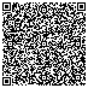 QR-код с контактной информацией организации ЦАРИЧАНСКИЙ ЗАВОД МИНВОДЫ, ЗАО