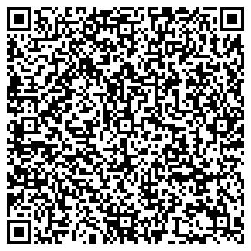 QR-код с контактной информацией организации ЮНОСТЬ, ЦЮРУПИНСКАЯ ШВЕЙНАЯ ФАБРИКА, ОАО