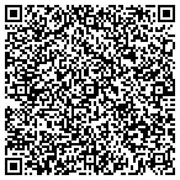 QR-код с контактной информацией организации ЧЕРКАССЫРЫБХОЗ, СЕЛЬСКОХОЗЯЙСТВЕННОЕ РЫБОВОДНОЕ ОАО