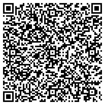 QR-код с контактной информацией организации БИЗНЕС-ГРАНД, ЧП
