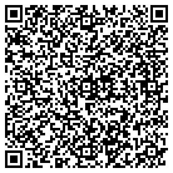 QR-код с контактной информацией организации ЧЕРКАССКАЯ ТЭЦ