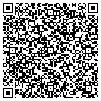 QR-код с контактной информацией организации ЧЕРКАССЫОБЛЭНЕРГО, ОАО