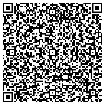 QR-код с контактной информацией организации ЧЕРКАССКАЯ МЕБЕЛЬНАЯ ФАБРИКА, ЗАО
