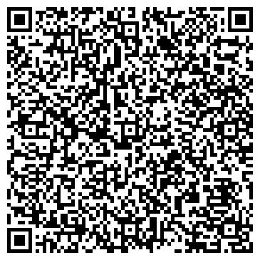 QR-код с контактной информацией организации АГРОИНТ, ПОЛЬСКО-АМЕРИКАНСКОЕ СП, ЗАО