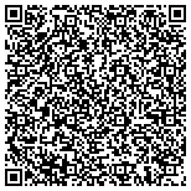 QR-код с контактной информацией организации РУССКО-ПОЛЯНСКИЙ МЕБЕЛЬНЫЙ КОМБИНАТ, ОАО