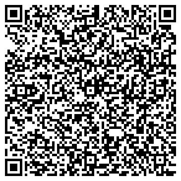 QR-код с контактной информацией организации ЧЕРКАССГРАЖДАНПРОЕКТ, ОАО